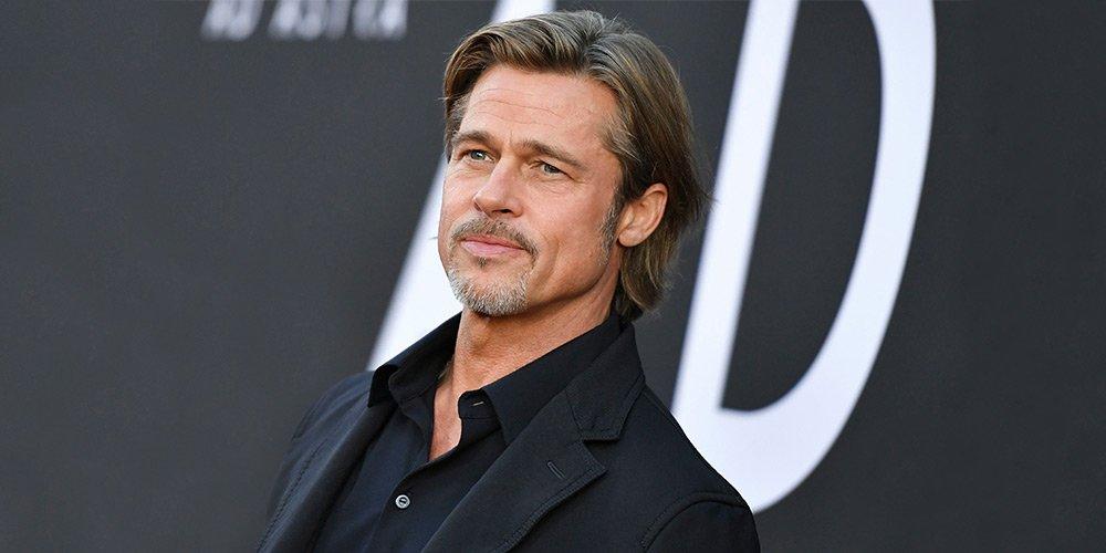 Честит рожден ден на неостаряващия Brad Pitt