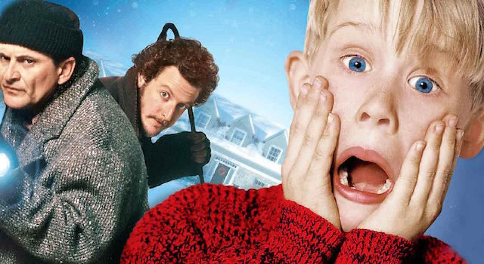 """Филмите, без които Коледа няма да е същата - """"Сам вкъщи"""", 1990"""