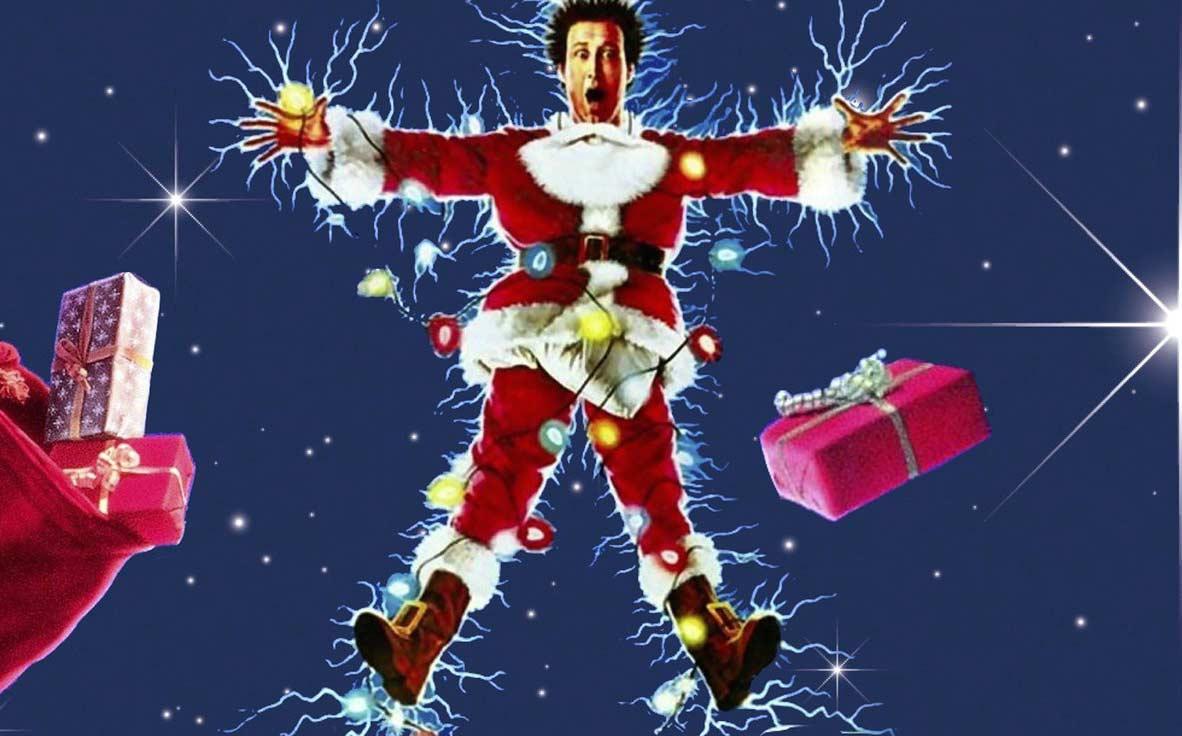 """Филмите, без които Коледа няма да е същата - """"Коледна ваканция"""", 1989"""