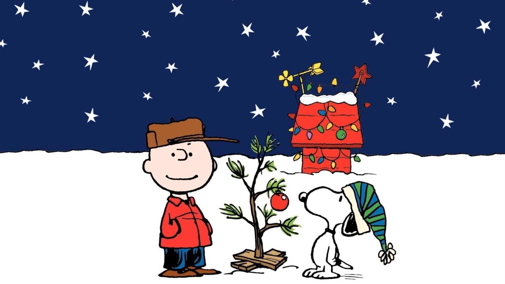 """""""Коледата на Чарли Браун"""", 1965"""