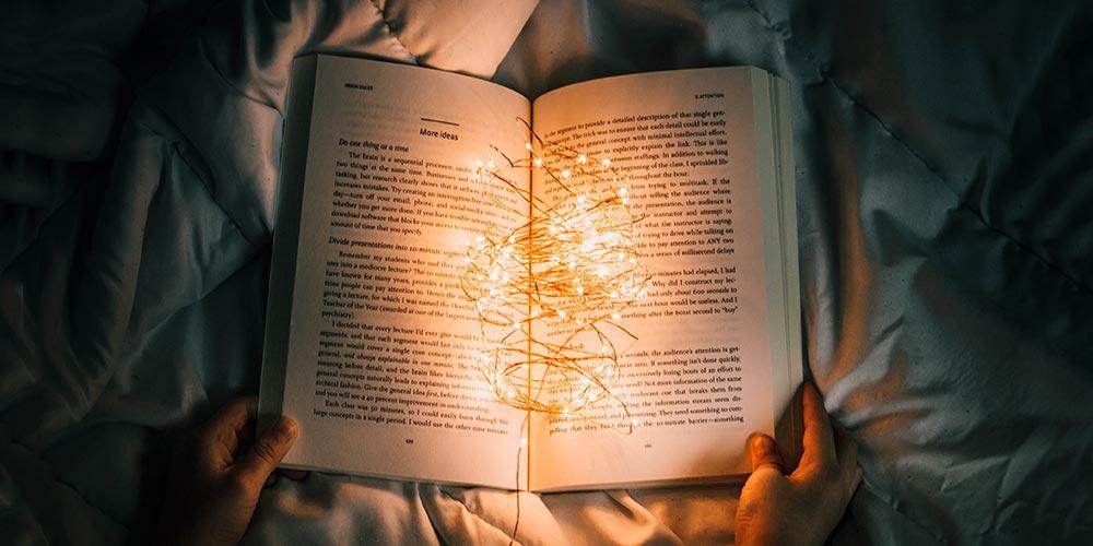 Как да увеличим скоростта на четенето си