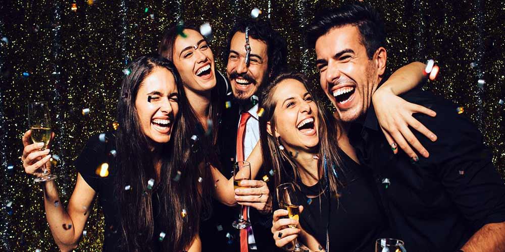 Как празнуват Нова година по света