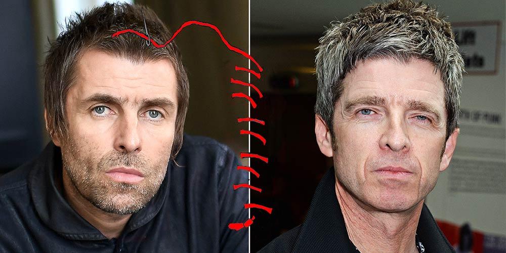Liam Gallagher смята, че събиране на Oasis е възможно за Glastonbury 2021