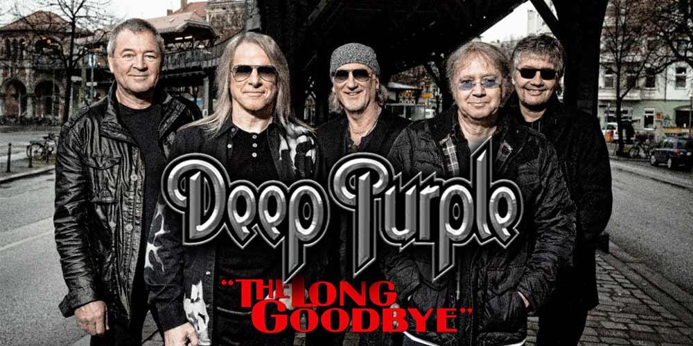 Утре е последният концерт на Deep Purple в България! | MMTV