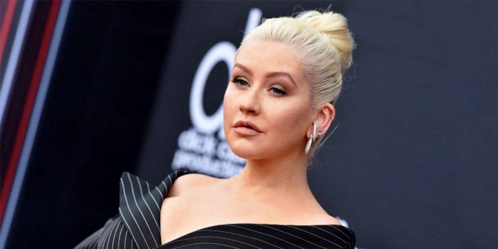 Преди да бъдат известни | Christina Aguilera