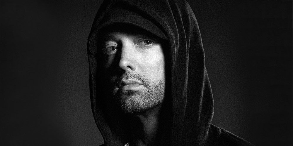 Преди да бъдат известни | Eminem