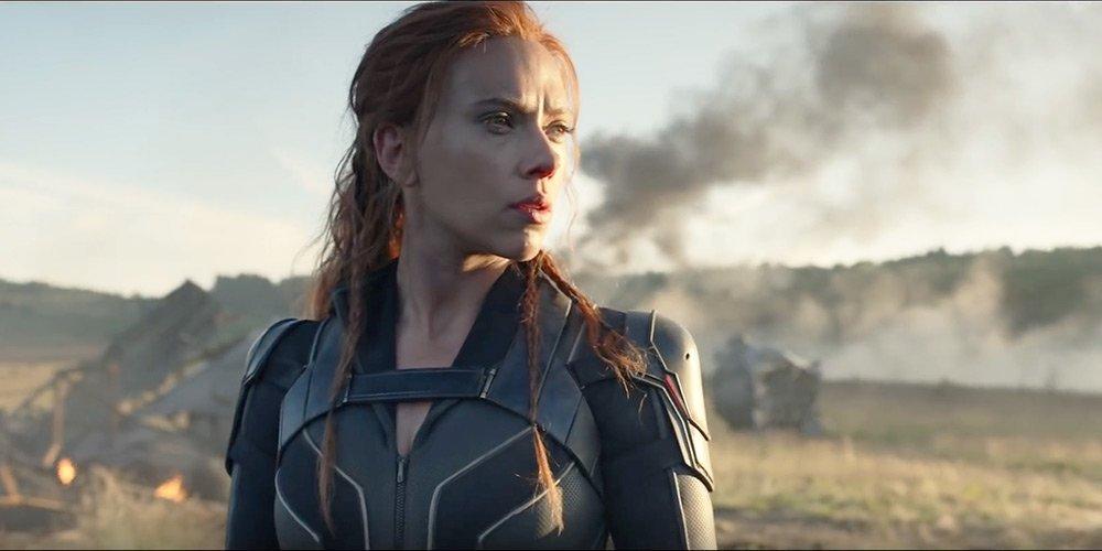 Пунаха първия трейлър на филма Black Widow | MMTV