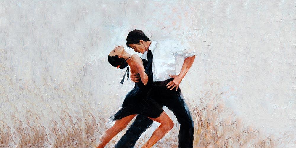 Вие кога за последно танцувахте танго? | MMTV