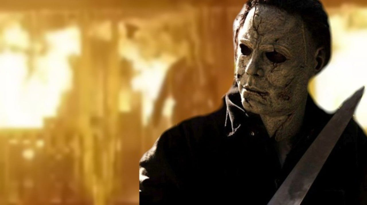 Halloween Kills - октомври 2020 г.