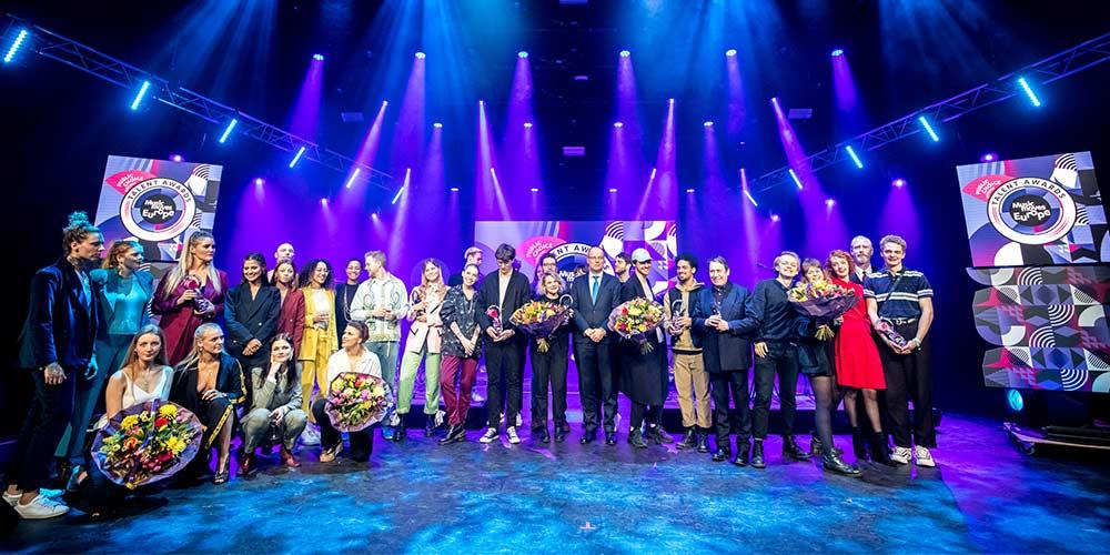 Приключи 34-тото издание на ESNS (Eurosonic Noorderslag) | MMTV