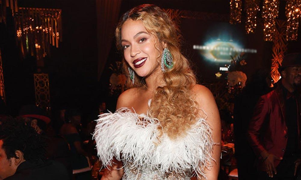 Beyoncé - 685 милиона долара