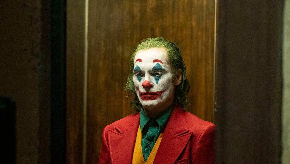 Joker - Best Original Score – Motion Picture