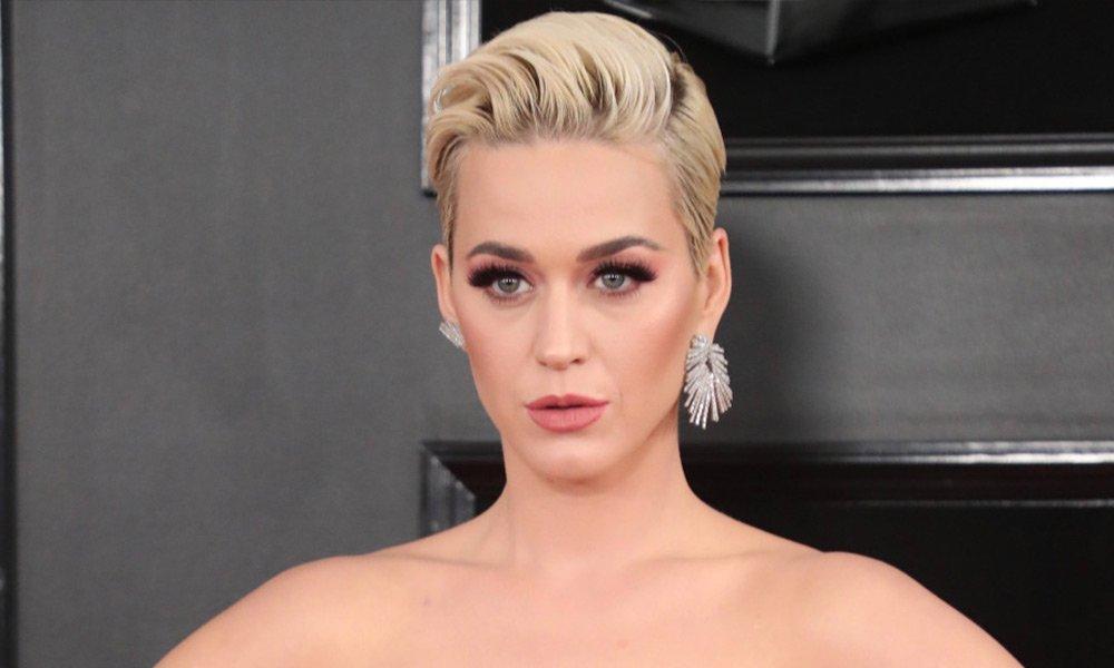 Katy Perry - 530 милиона долара