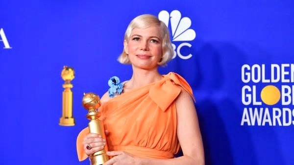 Michelle Williams - Best Actress in a Limited Series or TV Movie