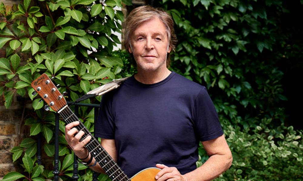 Paul McCartney - 535 милиона долара