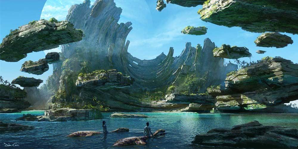 James Cameron показа първи кадри от Avatar 2 | MMTV