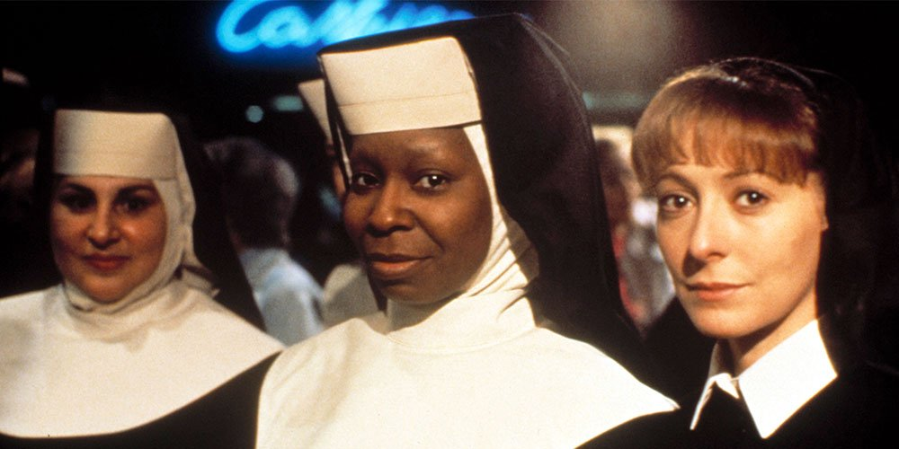 Какво да очакваме от Sister Act 3 | MMTV Online