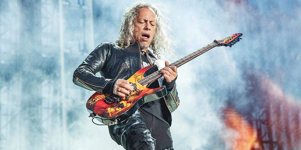 Kirk Hammett разочарован от поредния пропуск да въведат Motörhead в Rock And Roll Hall Of Fame
