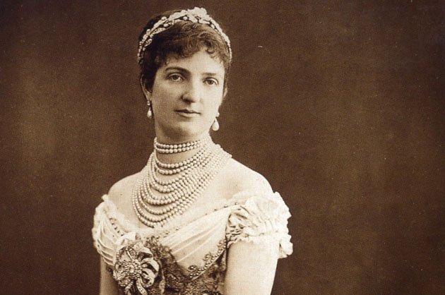 кралица Маргарита | Любимите ни храни, кръстени на реални личности