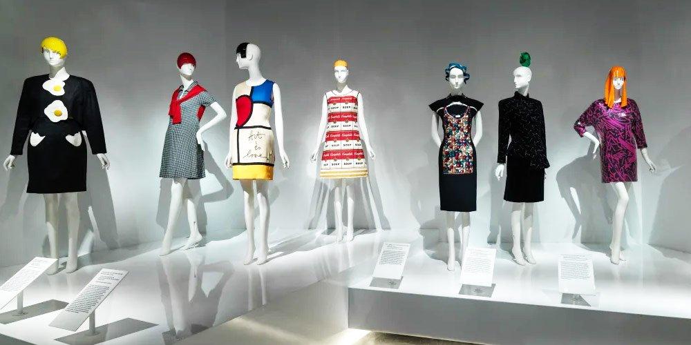 Изложби на най-капризната индустрия – модата