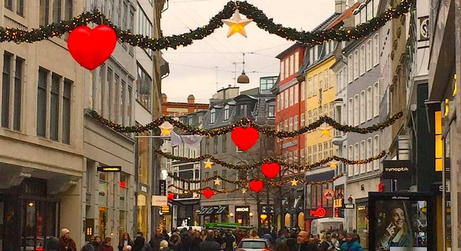 Дания: Духовна храна след празниците