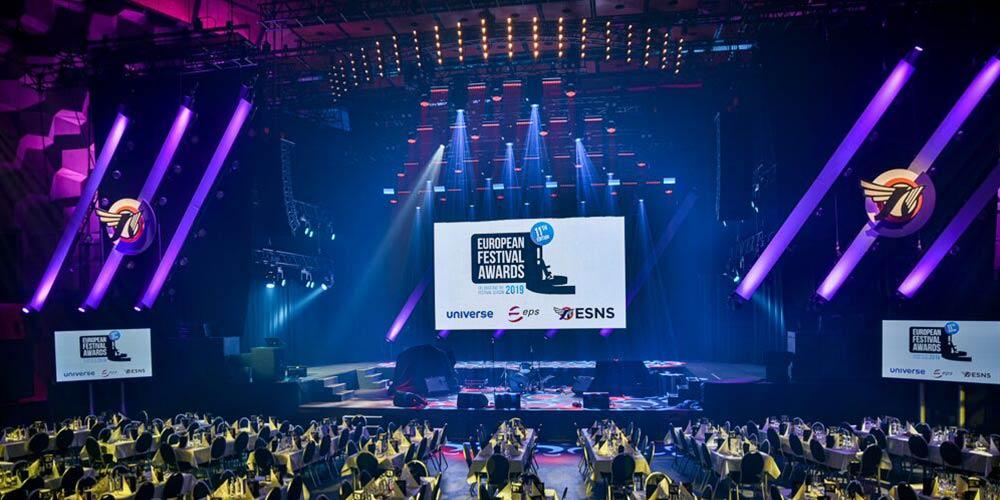 бявиха най-добрите фестивали в Европа за2019 | MMTV