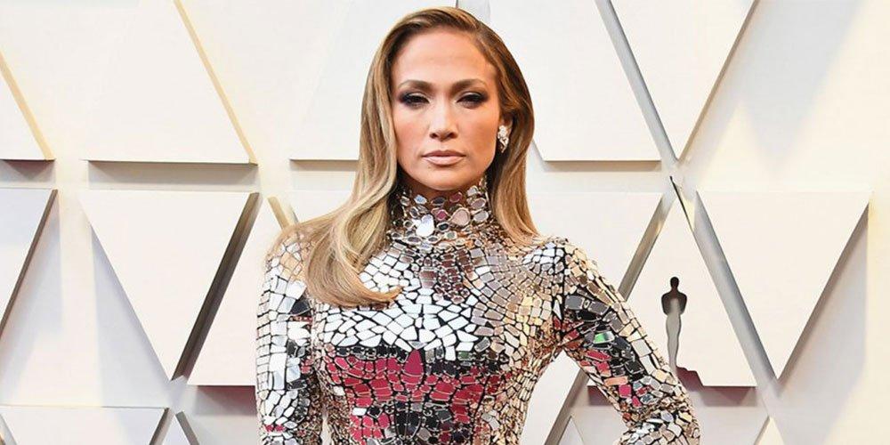 Преди да бъдат известни | Jennifer Lopez