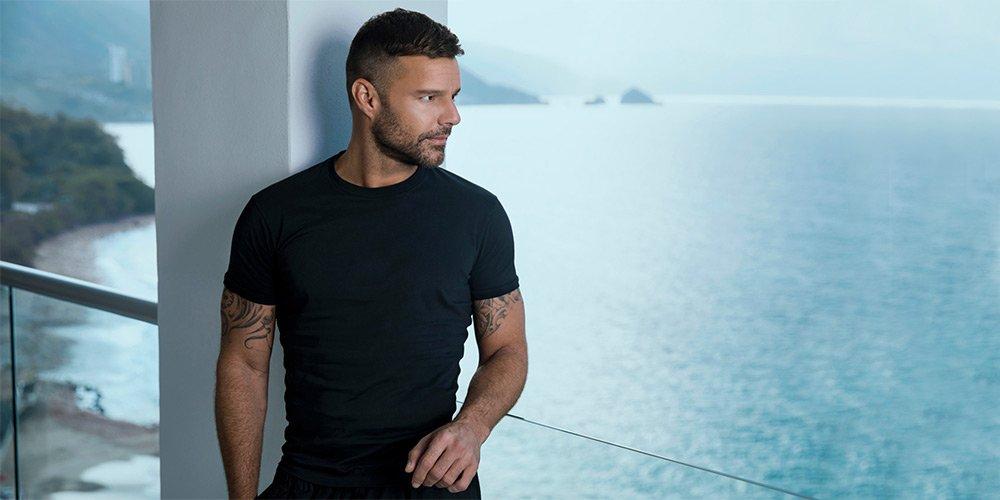 Ricky Martin апелира за мир в нова балада - Tiburones | MMTV