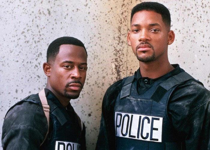 Първият филм от поредицата Bad Boys с участието на Will Smith и Martin Lawrence излезе по кината през 1995 г.