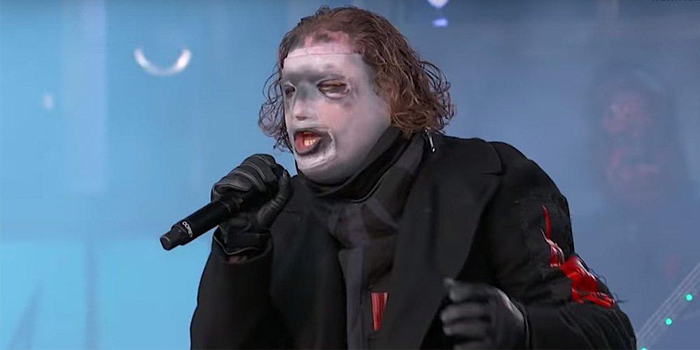 Corey Taylor е бил на крачка от напускане на Slipknot | MMTV