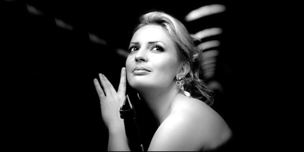 АХ, ТАЗИ ЛЮБОВ! Деница Лафчиева - Музиката е любов и любовта е музика!