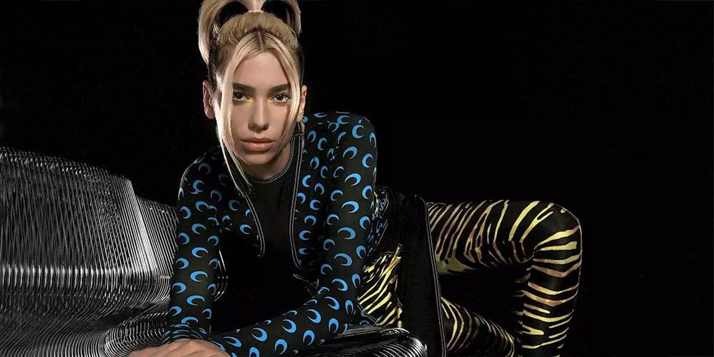 Dua Lipa пусна видеото към Physical част от новия ѝ албум Future Nostalgia