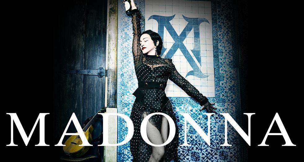 Феновете на Madonna са бесни