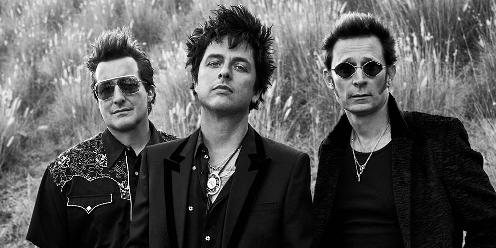 Green Day издадоха албума Father of All Motherfuckers | MMTV