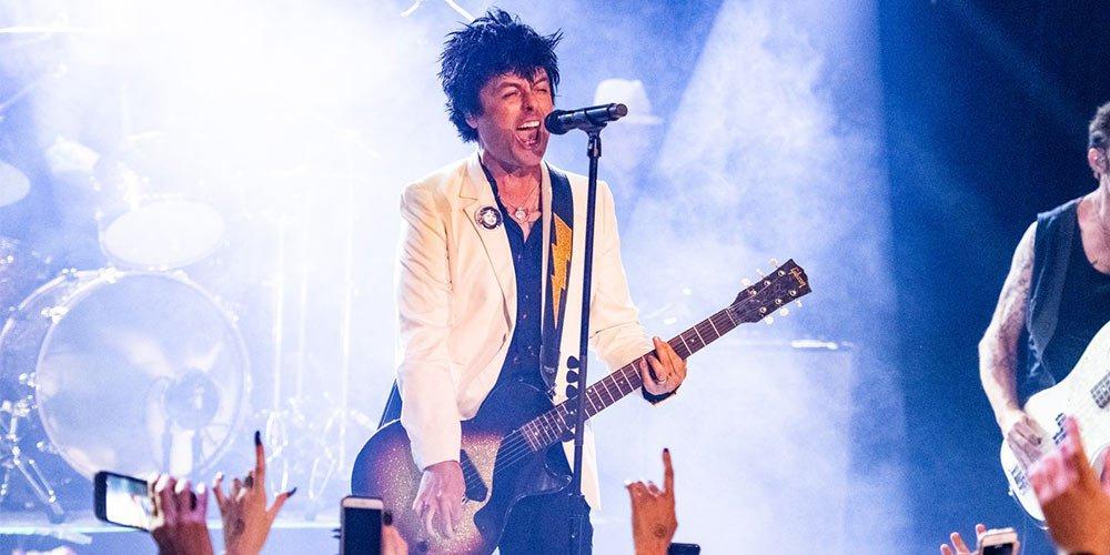Green Day отлагат турнето в Азия заради коронавируса | MMTV