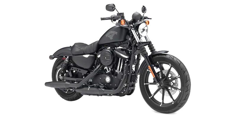 Harley-Davidson и Triumph на Moto Expo 2020 | MMTV
