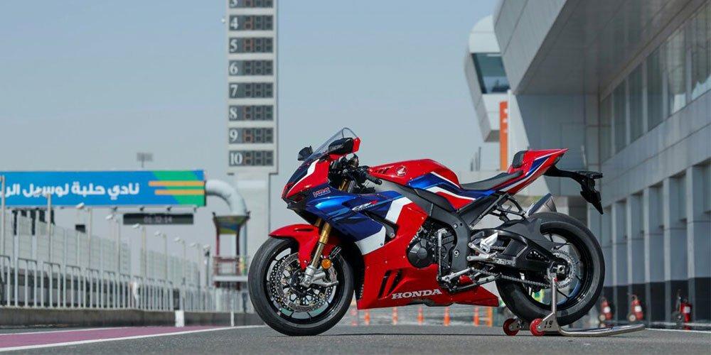 Honda с две изненади на Moto Expo 2020 | MMTV