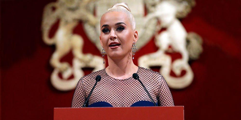 Критикуват Кейти Пери и Принц Чарлс за абсурдно назначение | MMTV