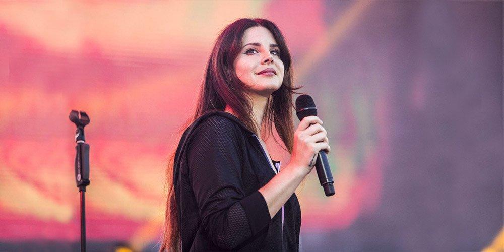 Lana Del Rey отменя предстоящото турне заради болест | MMTV