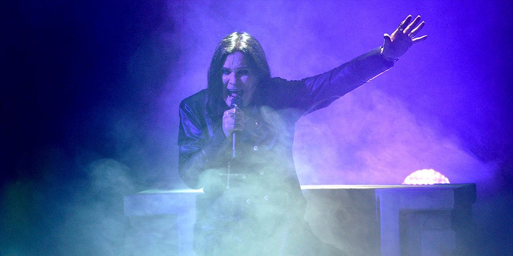 Ozzy Osbourne отмени турнето No More Tours 2 | MMTV