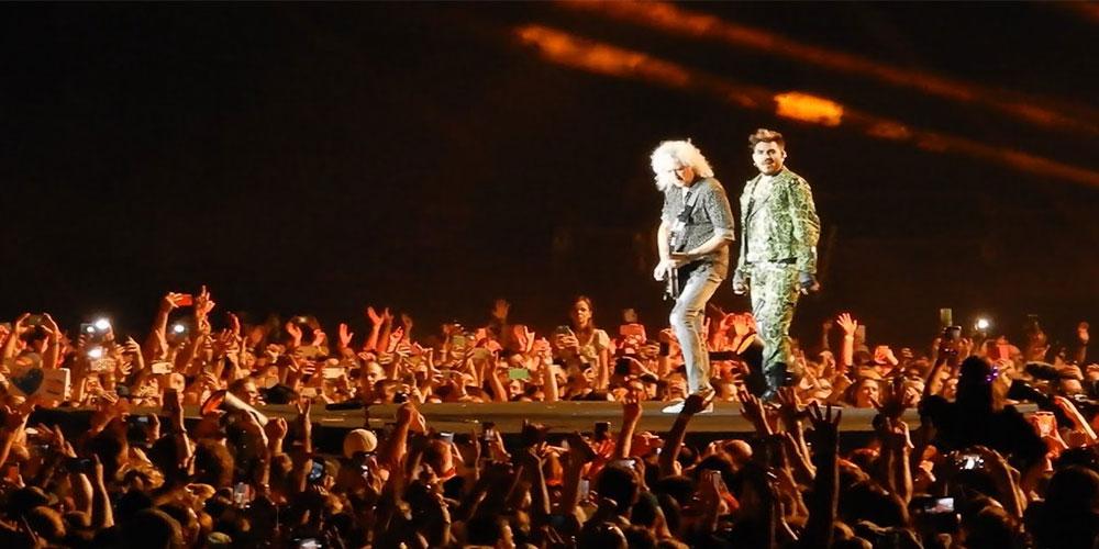 След 35 години… Queen изсвириха сетлиста от Live Aid | MMTV