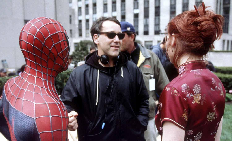 Sam Raimi, който режисира трилогията Spider-men (2002-2007) е начело на списъка от режисьори, които да поемат юздите според Variety.