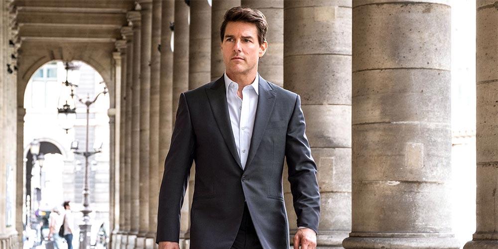 Спряха снимките на Mission Impossible: 7 заради коронавируса | MMTV