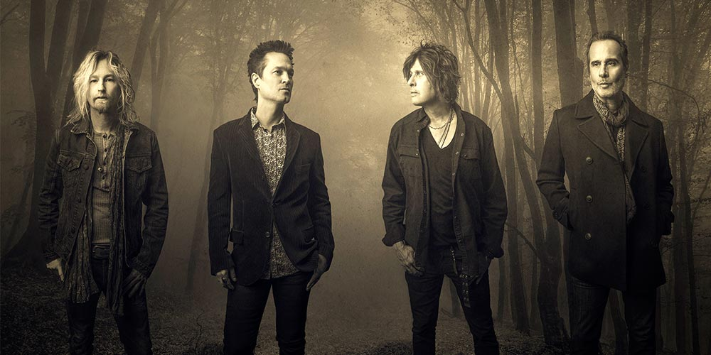 Stone Temple Pilots с първи акустичен албум | MMTV