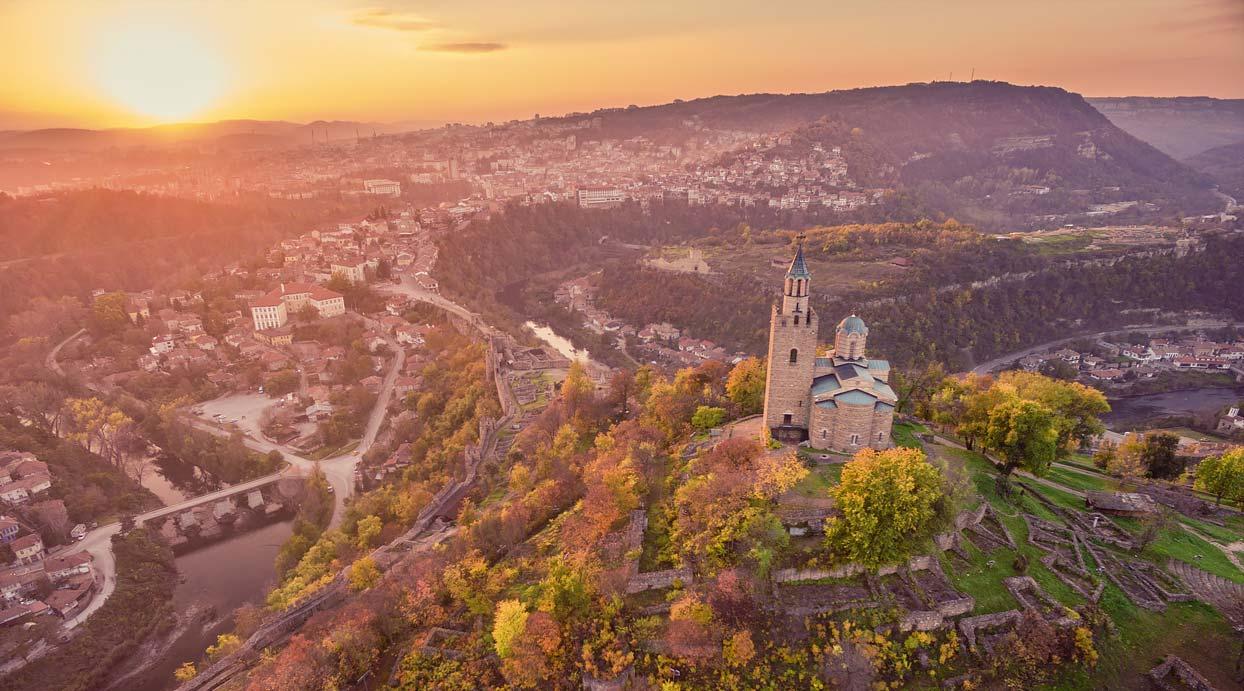 3 от най-красивите стихотворения за България