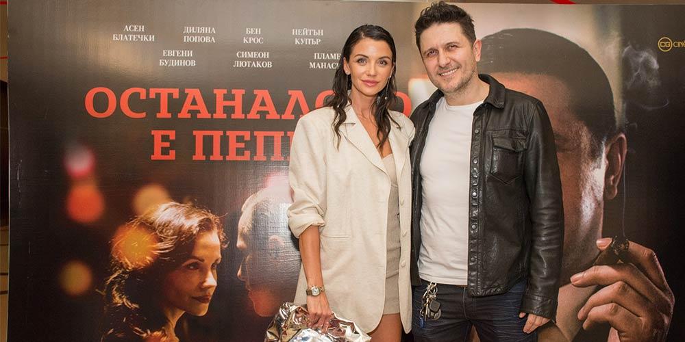 Атанас Буров плени първите зрители навръх 3-ти март | MMTV