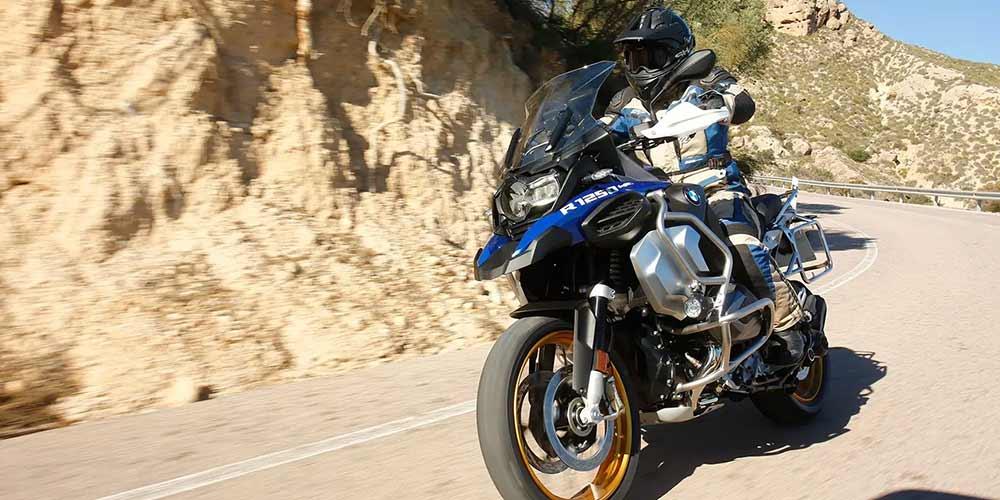 Europcar предлага мотоциклети под наем | Moto Expo 2020