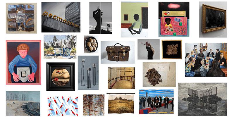 Изложбите в София, които не трябва да пропускате