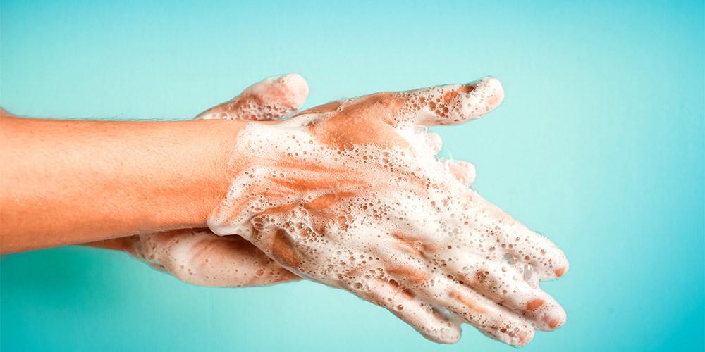 Как да мием ръцете си правилно срещу коронавируса | миене на ръцете
