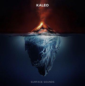 KALEO's Surface Sounds Track Listing
